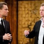 Christopher Nolan Leonardo DiCaprio Inception