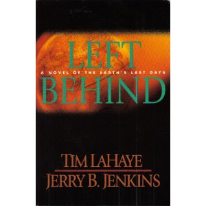 LaHaye and Jenkins Left Behind