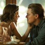 Inception DiCaprio Cotillard