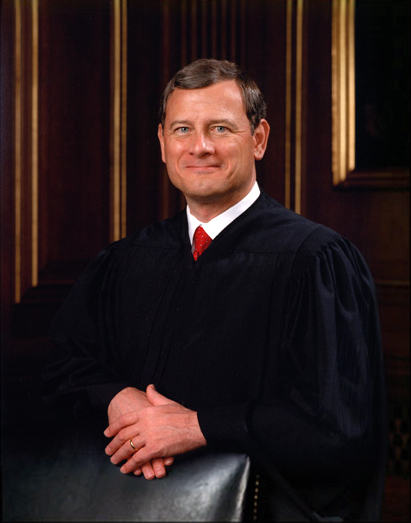 supreme court official picture